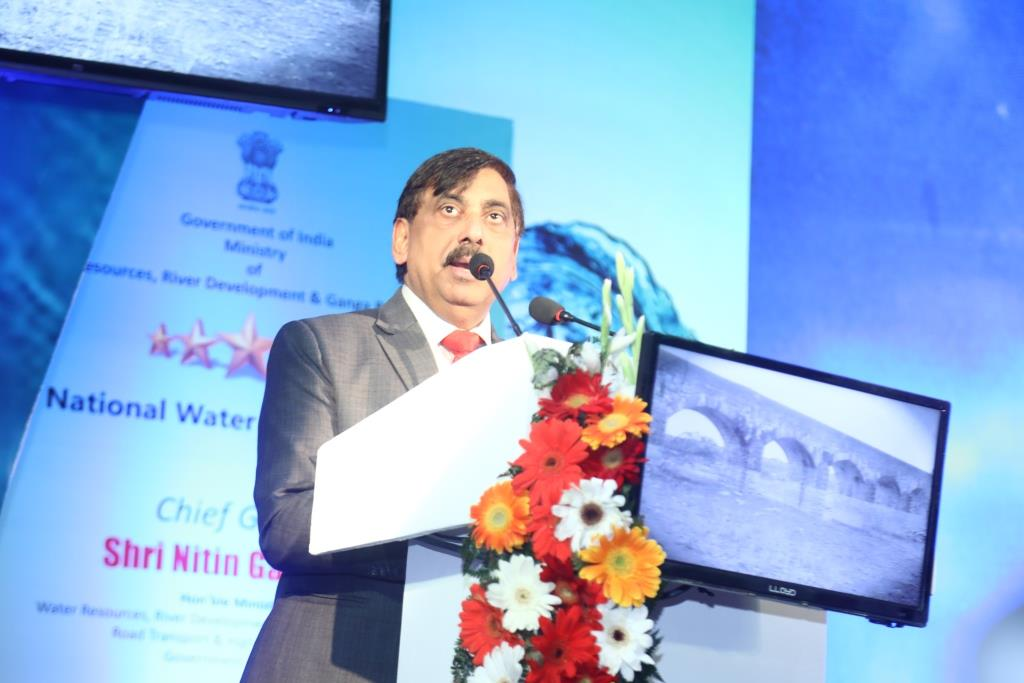 Home | Department of Water Resources, RD & GR | Government of India